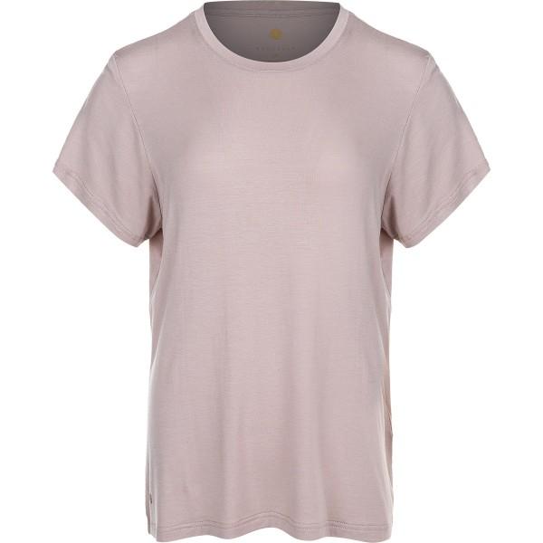 Amoy W S/S Tee kurzarm Damen T-Shirt
