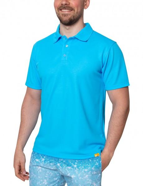 515100 UV 50+ Polo Shirt