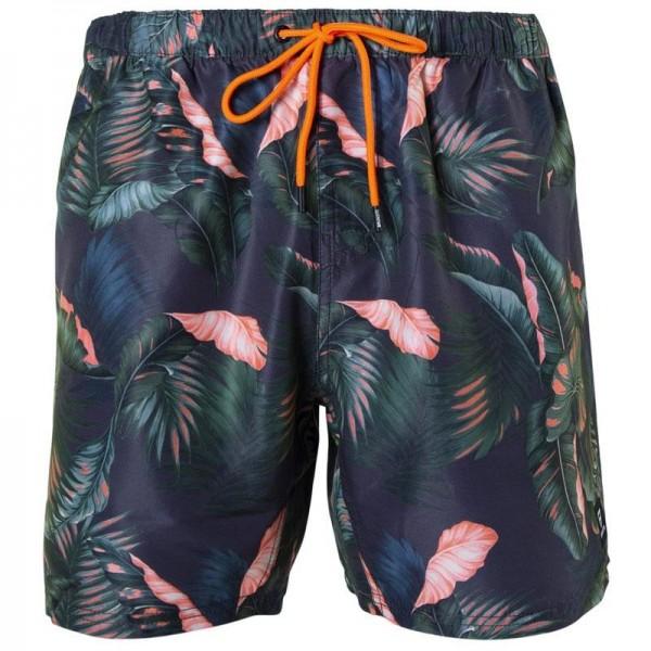 Tasker Flower AO Mens Shorts
