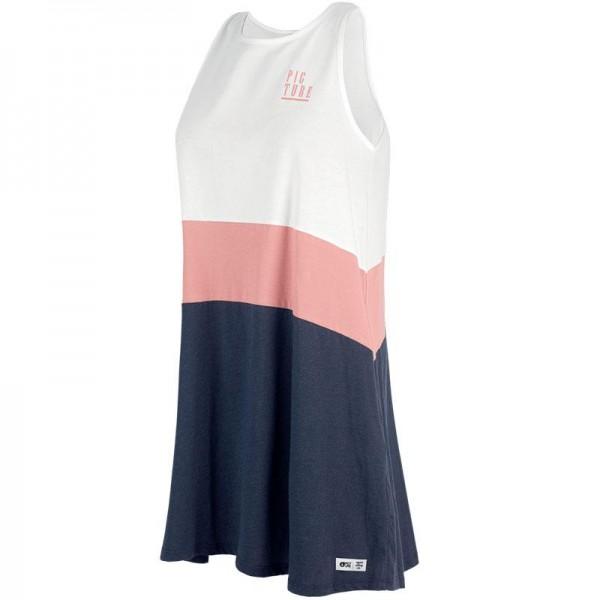 Flowa Dress Damen Kleid