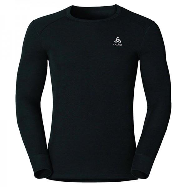 Active Warm Herren Langarm Funktions Shirt