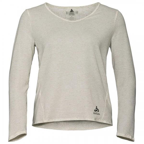 Lou Linencool Damen Langarm Shirt