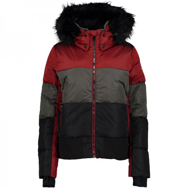 Ekholm Winter Damen Jacke
