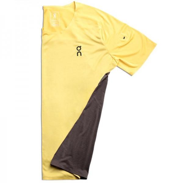 Performance-T kurzarm Herren T-Shirt