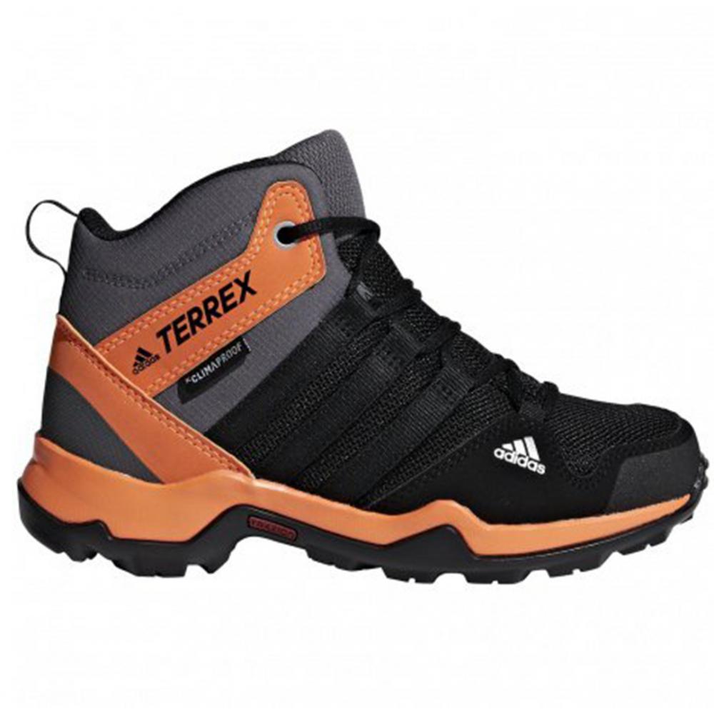 Adidas Terrex AX2R Mid CP Kinder Outdoorschuh