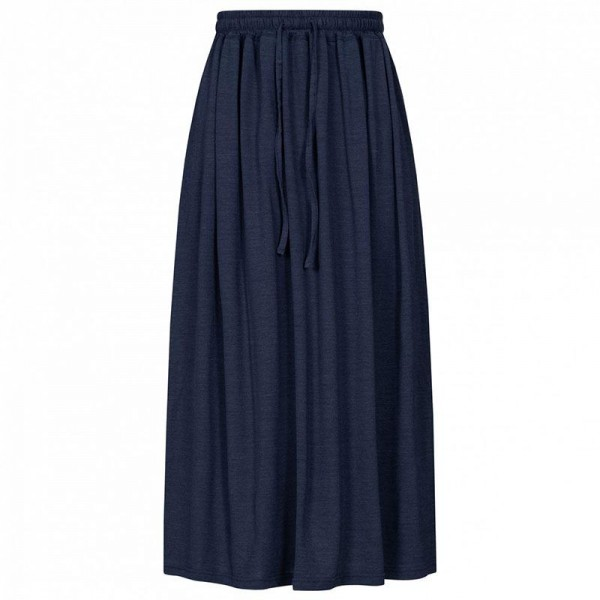 Long Skirt langer Damen Rock