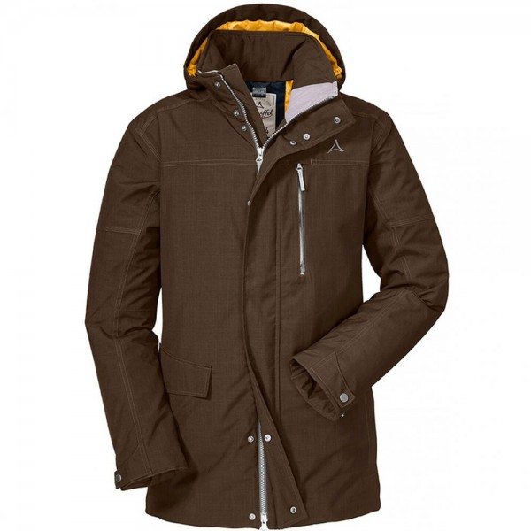 Insulated Jacket Clipsham