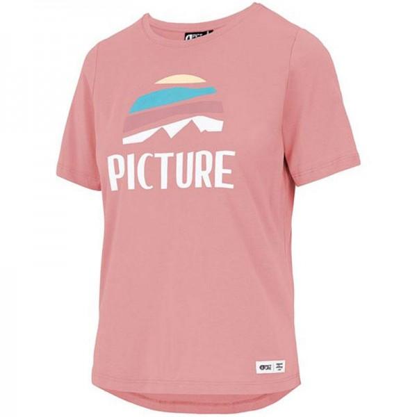 Key Tee Damen T-Shirt