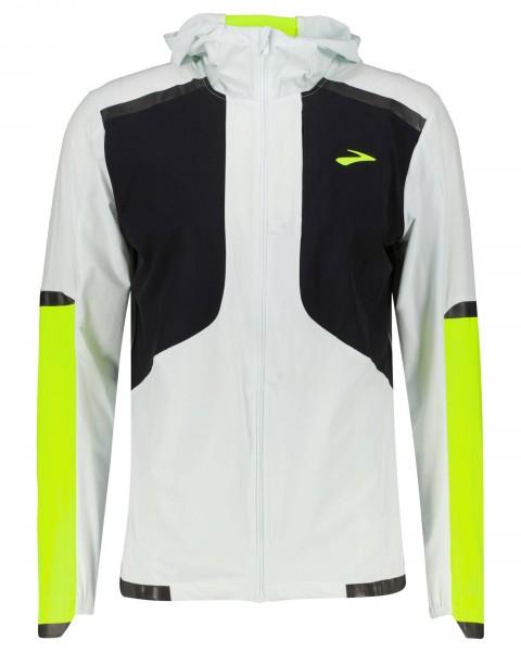Carbonite Jacket