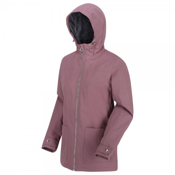Bergonia II Regen Damen Jacke