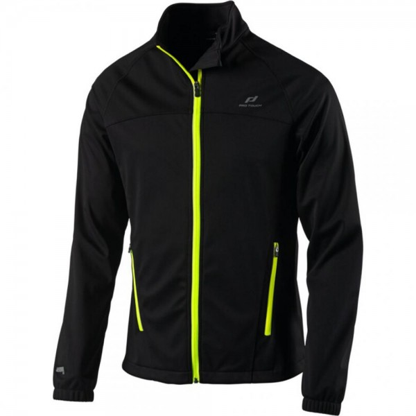 Funkt-Jacke Softshell Preston II