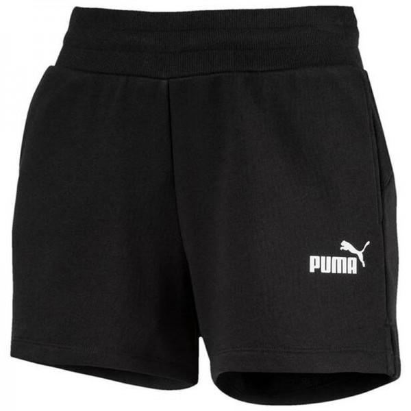Essential Sweat Shorts kurze Damen Sporthose