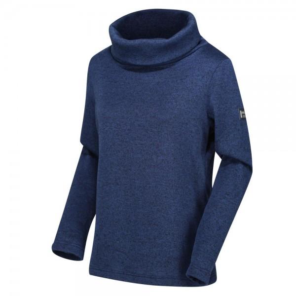 Hedda Fleece Damen Pullover