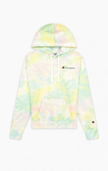 113934S21 Hooded Sweatshirt
