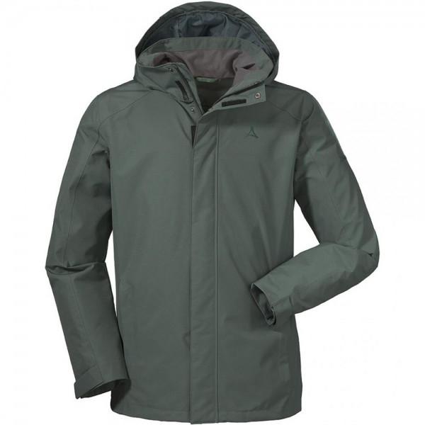 Schöffel Jacket Aalborg1 Herren Outdoor Jacke