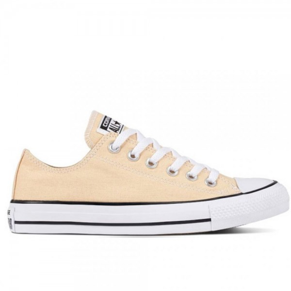 CHUCK TAYLOR ALL STAR - OX - RAW GI