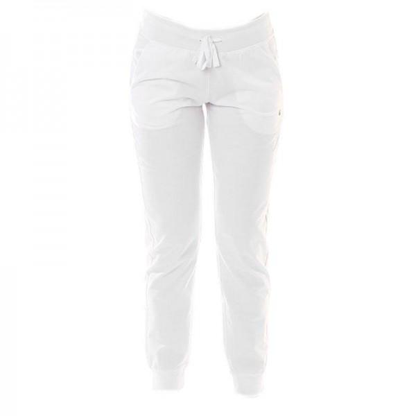 Cuffed Pants Jogging Damen Hose