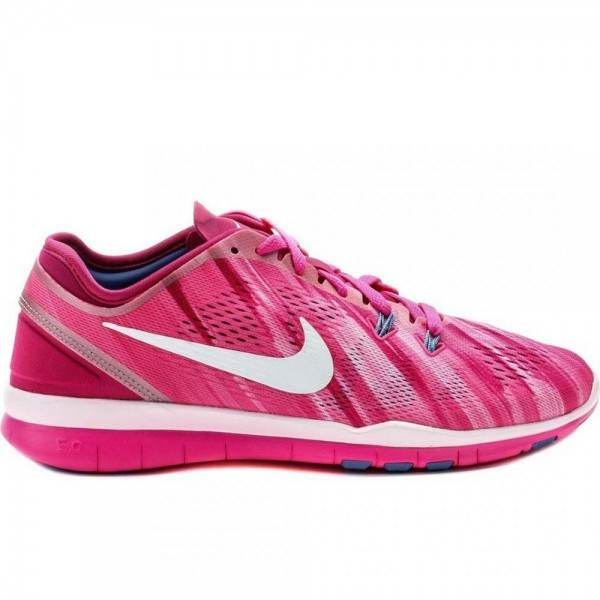 WMNS Nike Free 5.0 Trainer Fit 5 Print
