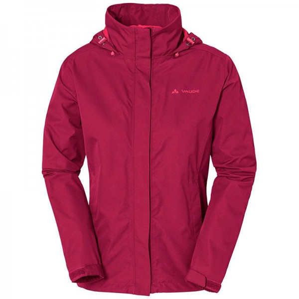 Escape Light Regenjacke Damen Jacke
