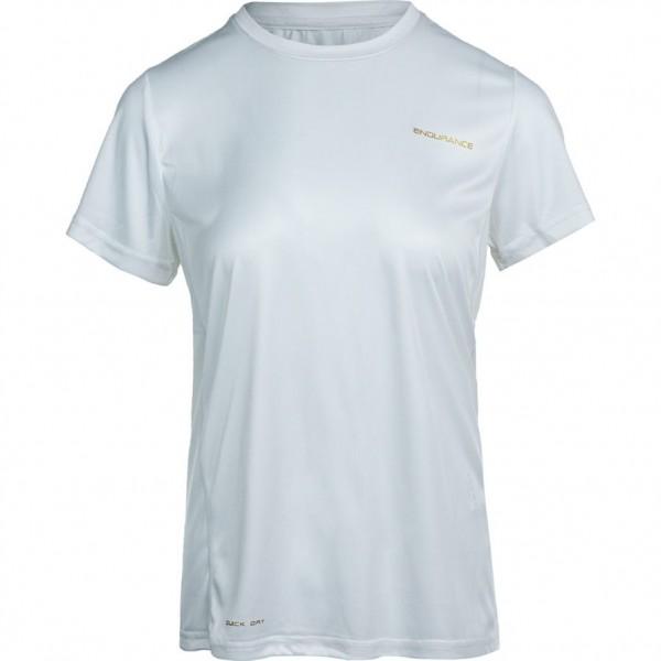 Milly W S-S Tee kurzarm Damen T-Shirt