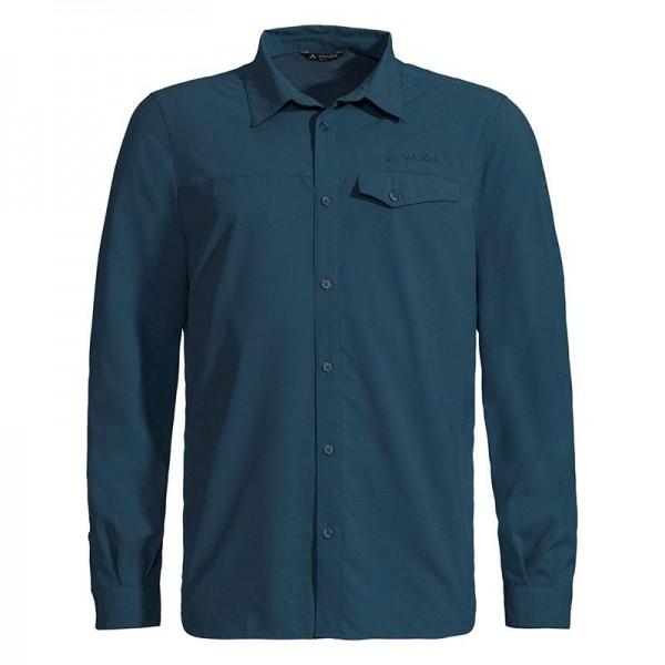 Rosemoor Longsleeve Shirt langarm Herren Hemd
